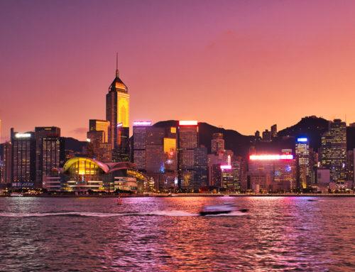 Hongkong | 2019  Teil 1