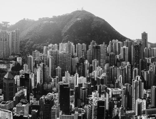 Hongkong | 2019  Teil 3